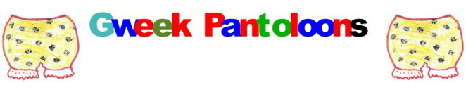 Panto logo